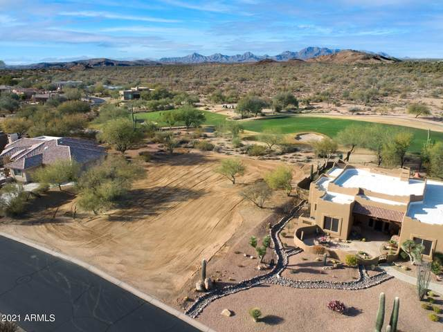 27414 N Agua Verde Drive, Rio Verde, AZ 85263 (MLS #6181965) :: The Riddle Group