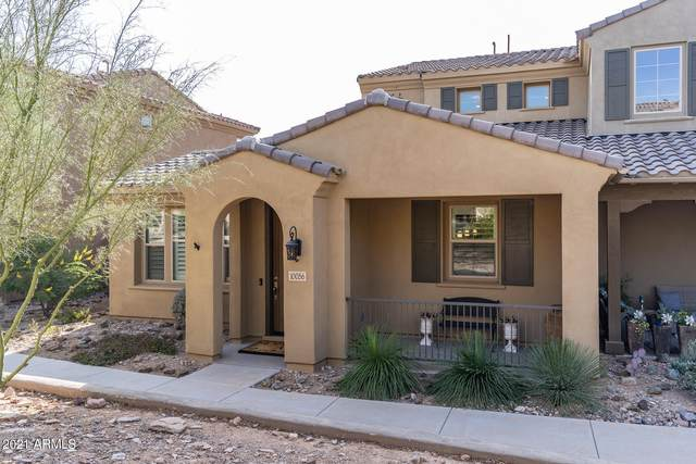 10056 E Bell Road, Scottsdale, AZ 85260 (MLS #6181968) :: The Property Partners at eXp Realty