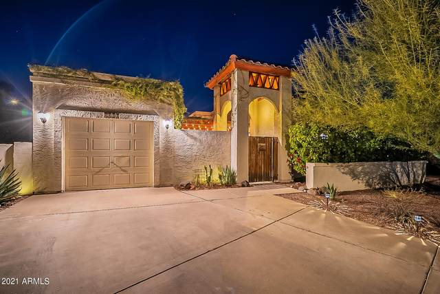 4238 W Villa Maria Drive, Glendale, AZ 85308 (MLS #6181970) :: The Property Partners at eXp Realty