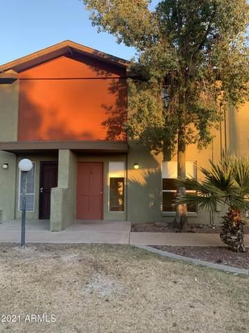 4615 N 39TH Avenue #11, Phoenix, AZ 85019 (MLS #6181971) :: The Property Partners at eXp Realty
