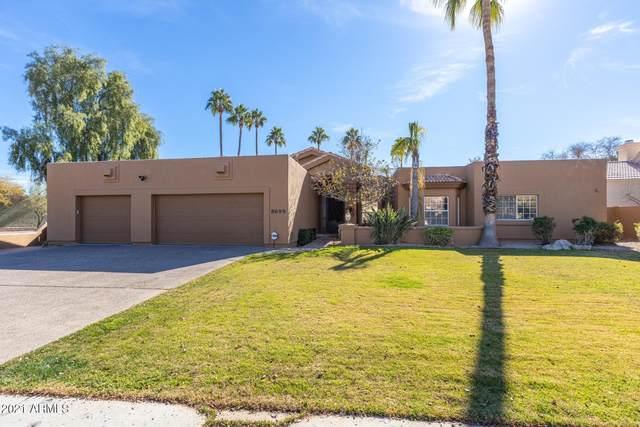 8699 E Aster Drive, Scottsdale, AZ 85260 (MLS #6181978) :: Homehelper Consultants