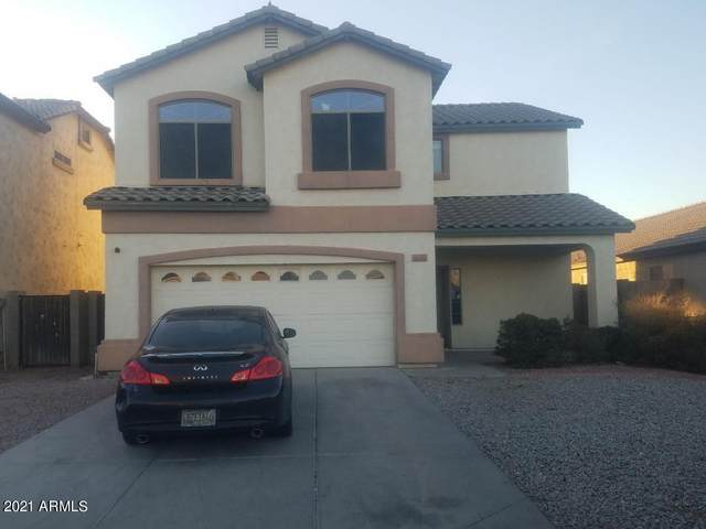 5622 S 11TH Place, Phoenix, AZ 85040 (MLS #6181986) :: The Property Partners at eXp Realty