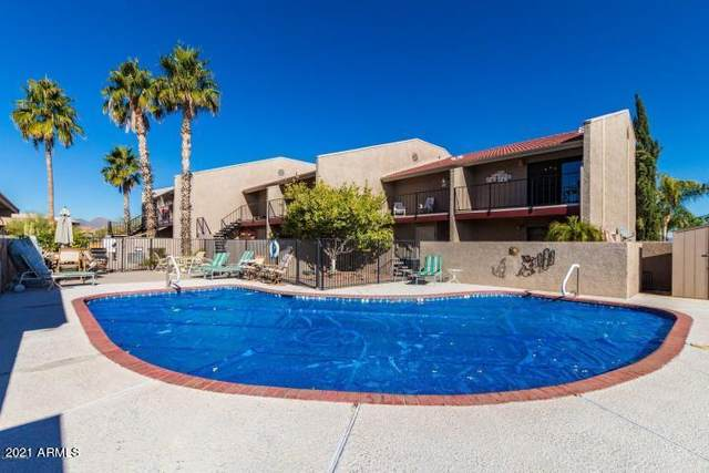12020 N Saguaro Boulevard #1, Fountain Hills, AZ 85268 (MLS #6181987) :: BVO Luxury Group