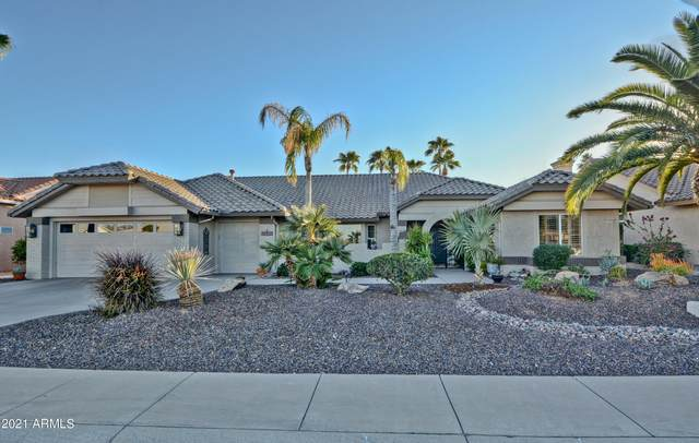 14703 W Ravenswood Drive, Sun City West, AZ 85375 (MLS #6181992) :: Executive Realty Advisors
