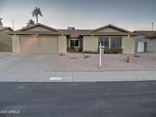 13021 S Kosh Street, Phoenix, AZ 85044 (MLS #6182001) :: Kepple Real Estate Group
