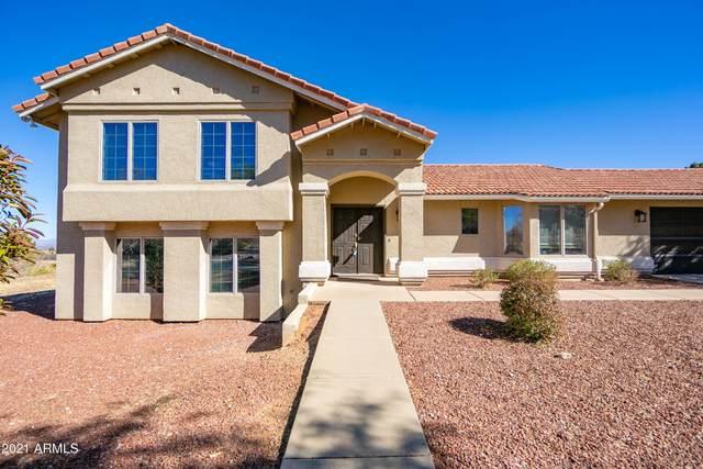 7685 S Silverstone Avenue, Hereford, AZ 85615 (MLS #6182004) :: Relevate | Phoenix