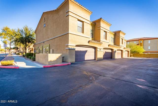 1702 E Bell Road #171, Phoenix, AZ 85022 (MLS #6182006) :: Executive Realty Advisors
