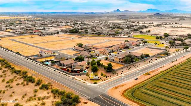 9615 E Hay Loft Drive, Florence, AZ 85132 (MLS #6182010) :: The Newman Team