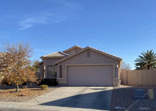 3740 E Red Oak Lane, Gilbert, AZ 85297 (MLS #6182011) :: My Home Group