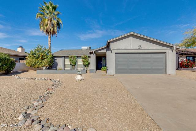 3832 E Bloomfield Road, Phoenix, AZ 85032 (MLS #6182012) :: Keller Williams Realty Phoenix