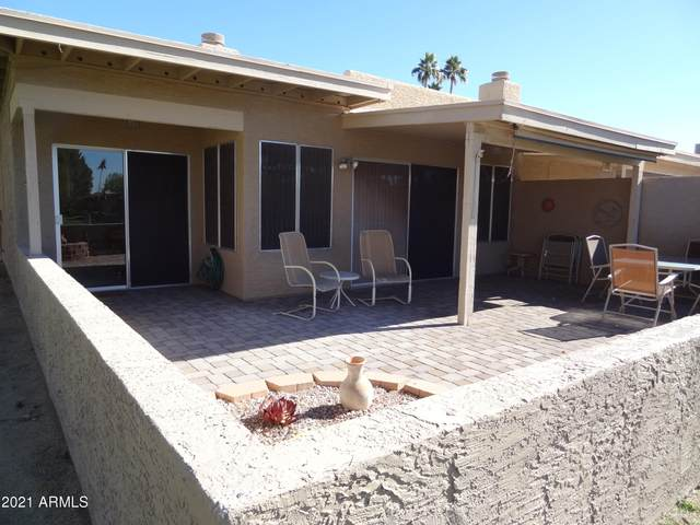 25250 S Saddletree Drive, Sun Lakes, AZ 85248 (MLS #6182013) :: Arizona Home Group