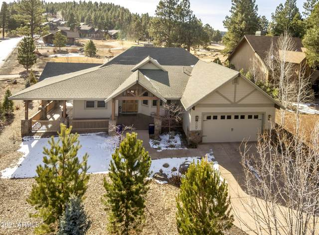 4415 W Braided Rein, Flagstaff, AZ 86005 (MLS #6182014) :: The Carin Nguyen Team