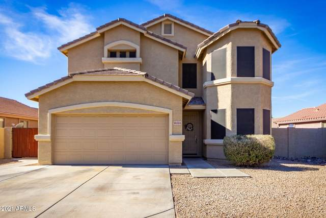 16514 N 71ST Avenue, Peoria, AZ 85382 (MLS #6182025) :: Homehelper Consultants