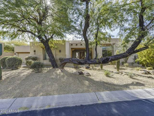 9633 E Peak View Road, Scottsdale, AZ 85262 (MLS #6182028) :: Arizona Home Group