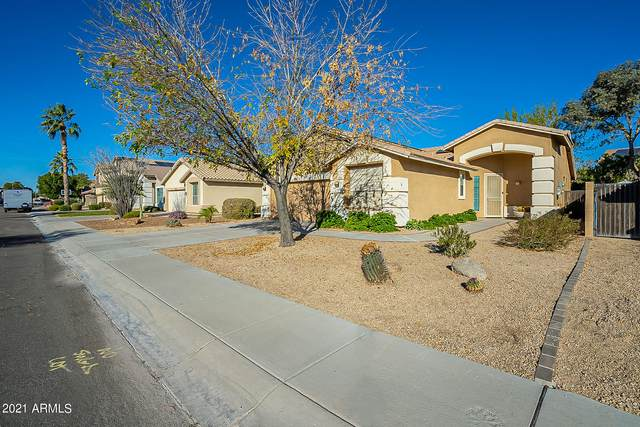 8974 W Runion Drive, Peoria, AZ 85382 (MLS #6182032) :: ASAP Realty