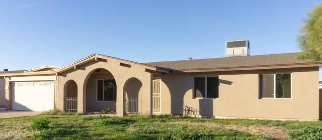 3740 W Eva Street, Phoenix, AZ 85051 (MLS #6182043) :: The Carin Nguyen Team