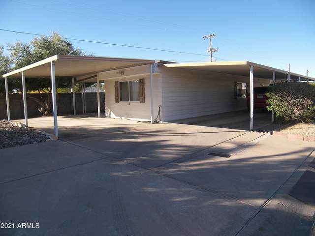 16202 N 32ND Way, Phoenix, AZ 85032 (MLS #6182044) :: Keller Williams Realty Phoenix