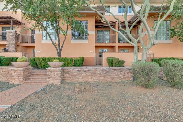 6940 E Cochise Road #1020, Paradise Valley, AZ 85253 (MLS #6182055) :: Lucido Agency