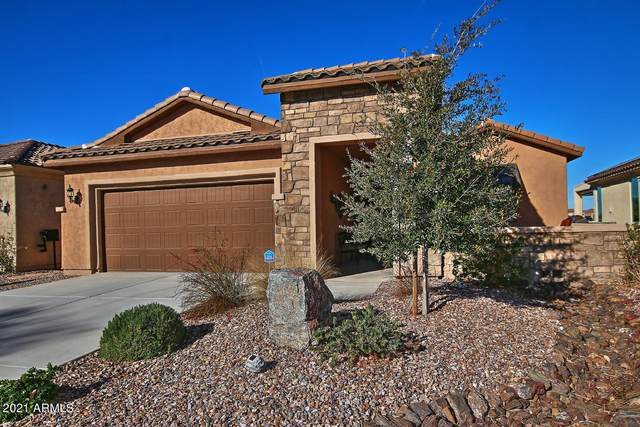 3942 N San Marin Drive, Florence, AZ 85132 (MLS #6182068) :: The Garcia Group