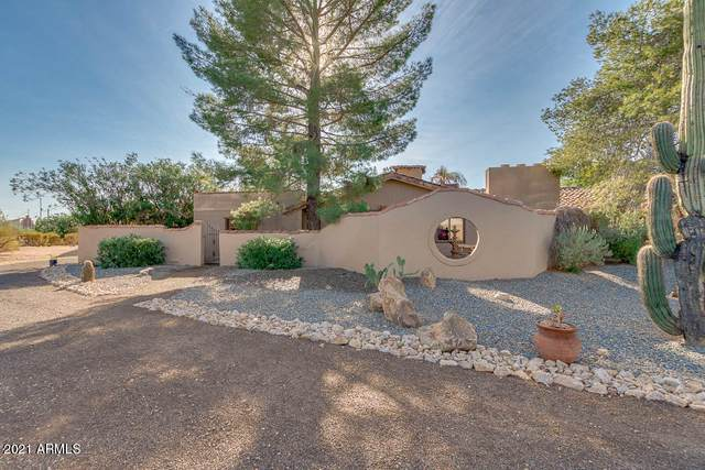 7125 E Paradise Drive, Scottsdale, AZ 85254 (MLS #6182098) :: Conway Real Estate