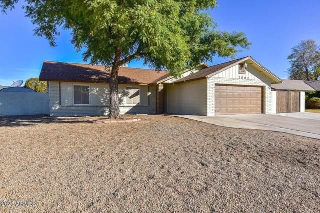 7002 W Cheryl Drive, Peoria, AZ 85345 (MLS #6182112) :: The Garcia Group