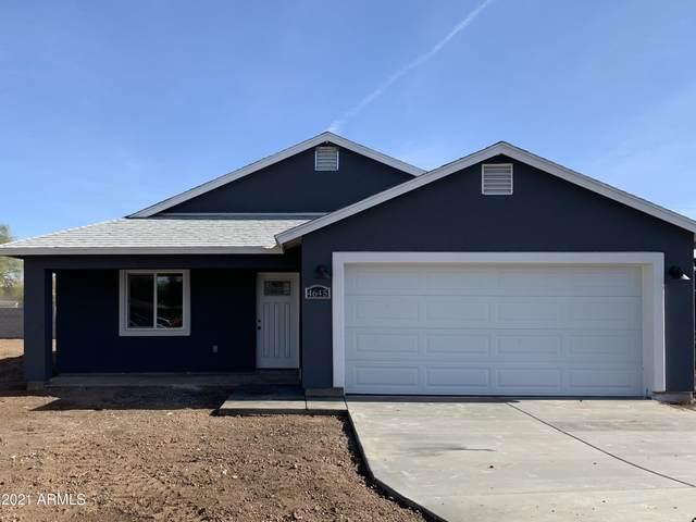 4645 S 9TH Street, Phoenix, AZ 85040 (MLS #6182125) :: neXGen Real Estate