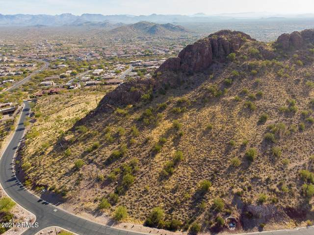 4963 S Avenida Corazon De Oro, Gold Canyon, AZ 85118 (MLS #6182137) :: The Newman Team