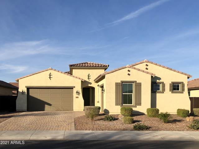 18618 W Elm Street, Goodyear, AZ 85395 (MLS #6182143) :: Klaus Team Real Estate Solutions