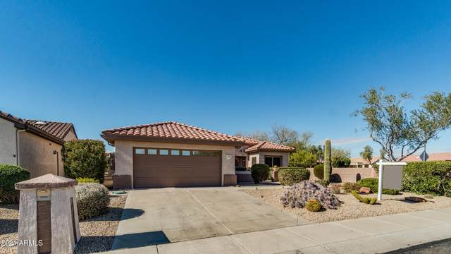 17870 N Havasupai Drive, Surprise, AZ 85374 (MLS #6182146) :: Sheli Stoddart Team | M.A.Z. Realty Professionals