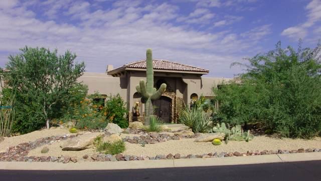 28814 N 108TH Place, Scottsdale, AZ 85262 (MLS #6182162) :: Arizona 1 Real Estate Team