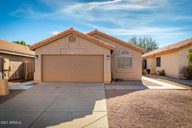 723 E Glenhaven Drive, Phoenix, AZ 85048 (MLS #6182165) :: John Hogen | Realty ONE Group