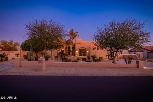 5519 N 128TH Drive, Litchfield Park, AZ 85340 (MLS #6182166) :: Scott Gaertner Group