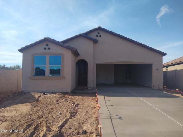 26872 N 172ND Lane, Surprise, AZ 85387 (MLS #6182172) :: Executive Realty Advisors