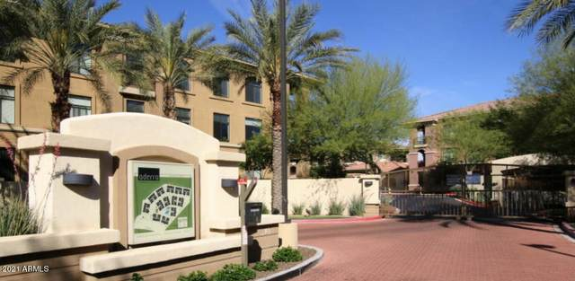 11640 N Tatum Boulevard #2048, Phoenix, AZ 85028 (#6182173) :: The Josh Berkley Team