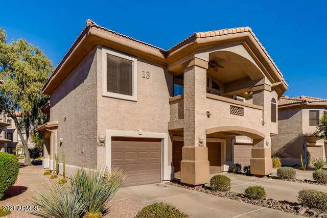 14000 N 94TH Street #1070, Scottsdale, AZ 85260 (MLS #6182198) :: Conway Real Estate