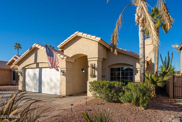 5050 W Glenview Place, Chandler, AZ 85226 (MLS #6182205) :: The C4 Group
