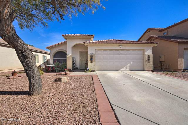 7219 S 38TH Drive, Phoenix, AZ 85041 (MLS #6182214) :: Sheli Stoddart Team | M.A.Z. Realty Professionals