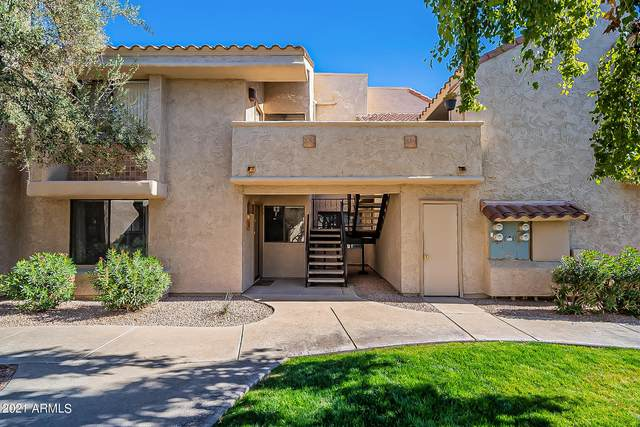 10115 E Mountain View Road #1095, Scottsdale, AZ 85258 (MLS #6182215) :: Executive Realty Advisors