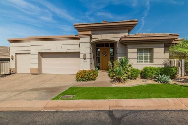 6450 N 28TH Street, Phoenix, AZ 85016 (MLS #6182231) :: Yost Realty Group at RE/MAX Casa Grande