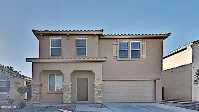 42591 W Rosalia Drive, Maricopa, AZ 85138 (MLS #6182234) :: ASAP Realty