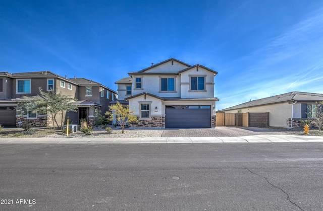 4205 S 79TH Drive, Phoenix, AZ 85043 (MLS #6182242) :: Yost Realty Group at RE/MAX Casa Grande
