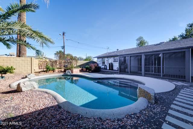 2112 W Pinchot Avenue, Phoenix, AZ 85015 (MLS #6182245) :: The Luna Team