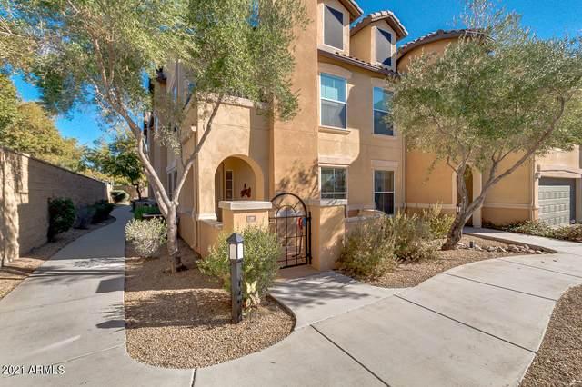 14575 W Mountain View Boulevard #111, Surprise, AZ 85374 (MLS #6182253) :: Maison DeBlanc Real Estate