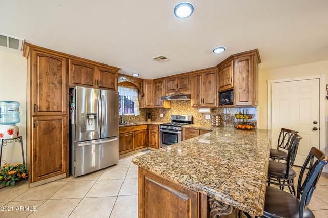 5917 W Coolidge Street, Phoenix, AZ 85033 (MLS #6182258) :: Long Realty West Valley