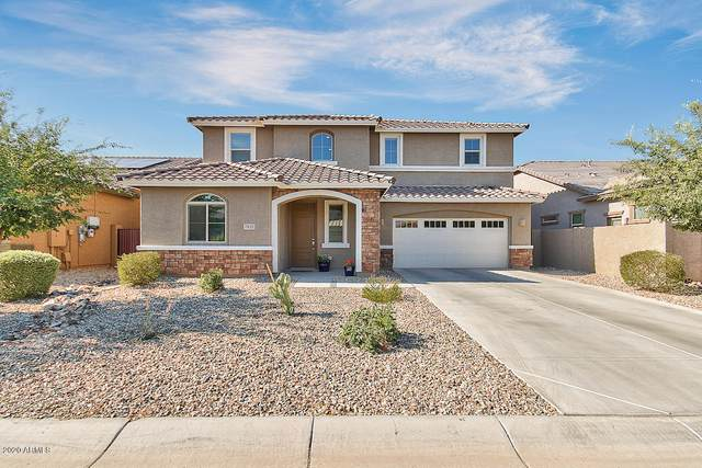 7832 W Fetlock Trail, Peoria, AZ 85383 (MLS #6182263) :: Budwig Team | Realty ONE Group