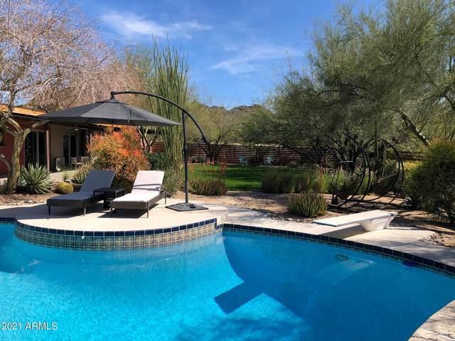 1811 E Aurelius Avenue, Phoenix, AZ 85020 (MLS #6182270) :: Long Realty West Valley