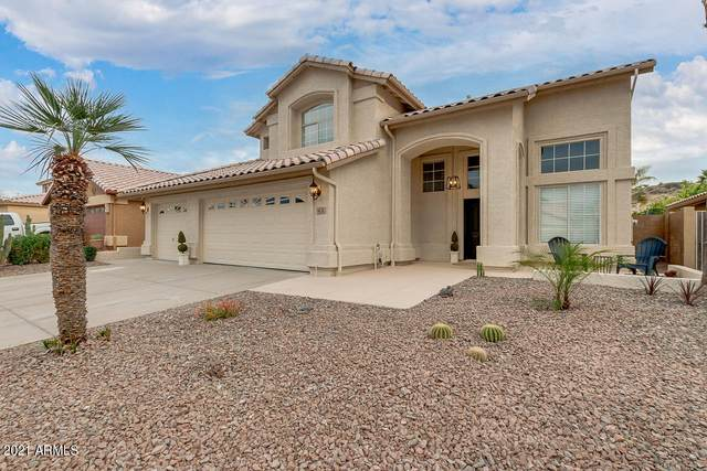 6121 W Saguaro Park Lane, Glendale, AZ 85310 (MLS #6182272) :: The Property Partners at eXp Realty