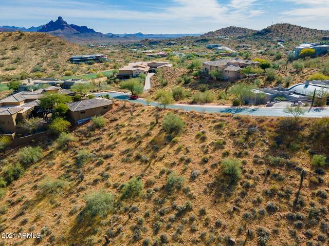 16104 E Shooting Star Trail, Fountain Hills, AZ 85268 (MLS #6182282) :: BVO Luxury Group