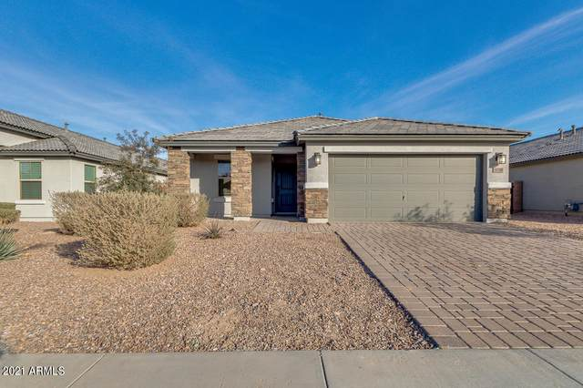 16188 W Winslow Drive, Goodyear, AZ 85338 (MLS #6182290) :: Klaus Team Real Estate Solutions