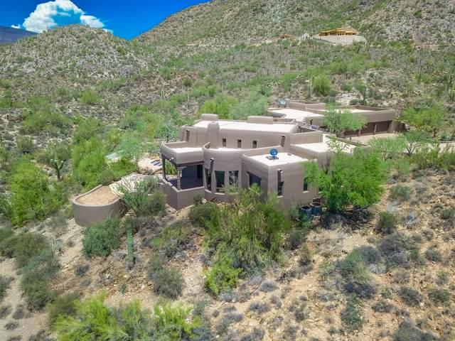 43438 N 68TH Street, Cave Creek, AZ 85331 (MLS #6182293) :: Relevate | Phoenix